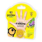 Garbex Baby Wristband with Replaceable Mosquito Cartridge