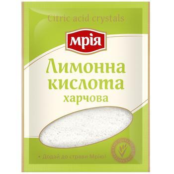 Mria Cіtric Acid - buy, prices for EKO Market - photo 1
