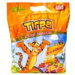 Starsnack Tiger Corn Sticks with Soft Toy 120g
