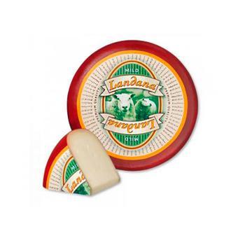 Сыр Landana Mild овечий Италия 50%