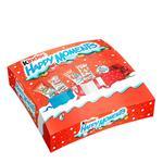 Новогодний набор Kinder Happy Moments Мини-микс 243г
