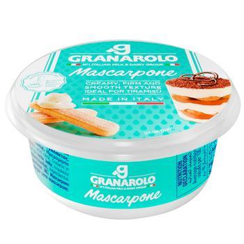 Сир Granarolo Маскарпоне 250г