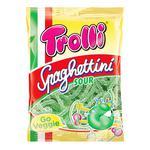 Мармелад Trolli кислі яблучні cпагеттіні 100г