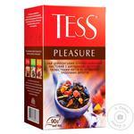 Tess Pleasure Black Tea 90g