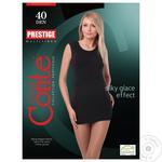 Колготи жін. поліамідні Conte Elegant Prestige 40 р.4 Nero