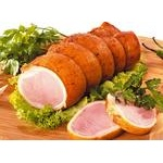 Meat Saltivskiy myasokombinat pork smoked-boiled