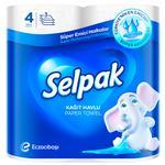 Selpak Towel Paper Kitchen 4pcs
