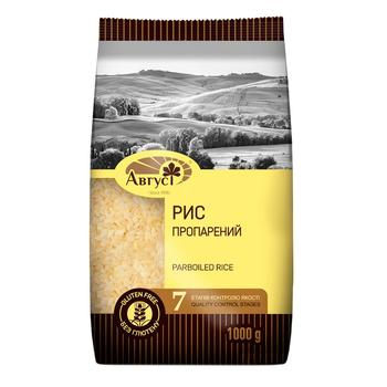 Avhust Premium Long Grain Parboiled White Rice - buy, prices for CityMarket - photo 1