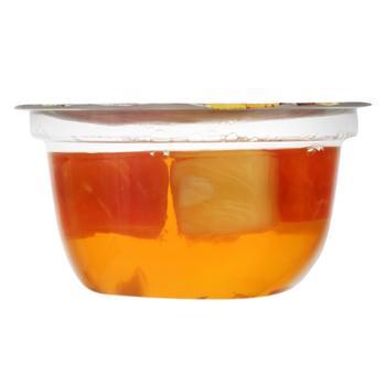 Десерт фруктовый Джолино папайя-ананас 150г - купить, цены на СитиМаркет - фото 2