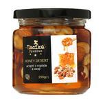 Pasika Premium Mixture of Nuts in Honey 230g