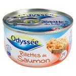 Odyssee Salmon Pate 125g