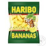 Haribo Banana Marmalade 70g