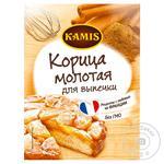 Корица Kamis молотая для выпечки 13г