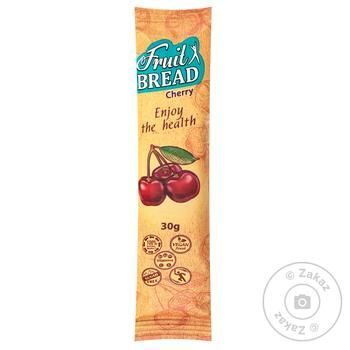 Candy bar Shoude cherry 30g - buy, prices for MegaMarket - image 1