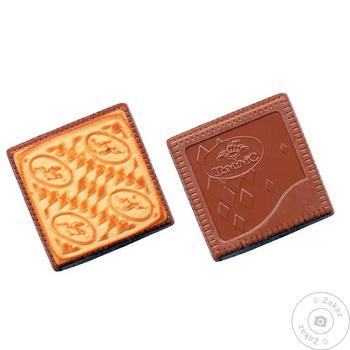 Печиво Домінік Двійнята (ваг) - купить, цены на Восторг - фото 1