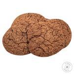 Печенье Сластёнка Американо шоколадное