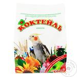 Pryroda Feed Cocktail For Parrots 500g