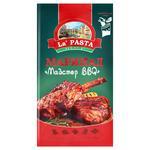 Маринад La Pasta Майстер BBQ 200г - купити, ціни на Восторг - фото 1