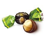 Конфета Конти Амур с фундуком в шоколаде Украина