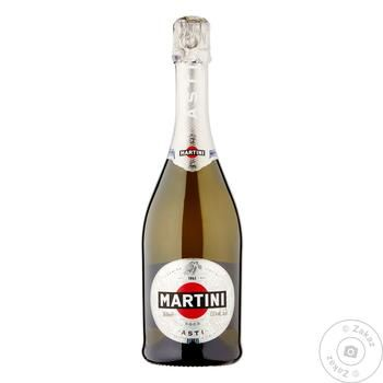 Martini Asti Sparkling Wine 750ml - buy, prices for Auchan - image 1