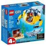 Конструктор Lego Субмарина