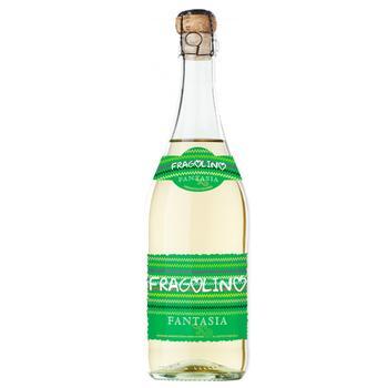 Fragolino Fantasia white semi-sweet sparkling wine 7.5% 0,75l - buy, prices for CityMarket - photo 1