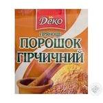 Spices Deko 100g