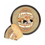 Landana truffle mushrooms cheese Holland 50%