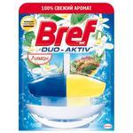 Means Bref lemon for toilets 50ml