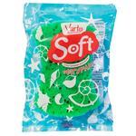 Губка Varto Soft Фигурная банная массажная
