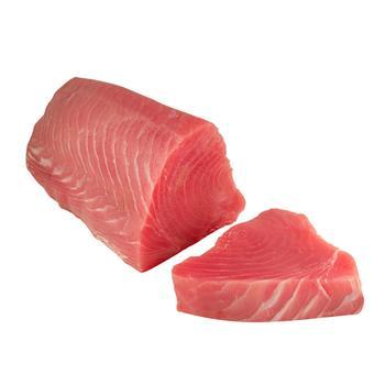 Філе жовтоперого тунця вагове