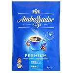 Ambassador Premium Instant Coffee 50g