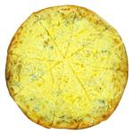 Four Cheeses Pizza 500g