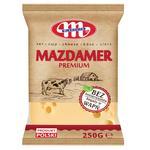 Сыр Mlekovita Маздамер 45% 250г