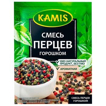 Kamis Pepper Pea Mix  Spices - buy, prices for Auchan - photo 1
