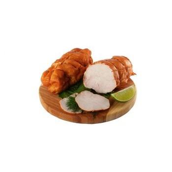 Филе Салтовский мясокомбинат курица копчено-вареный