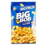 Арахис Big Bob жареный соленый 120г