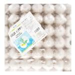 Kozhen Den White Chicken Eggs, 30 ct