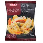 Vici Gyoza Dumplings with Vegetables and Meat 600g