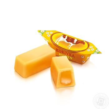 Roshen Korovka candy 1000g