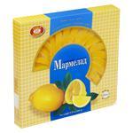 Мармелад ХБФ Лимонні часточки 265г