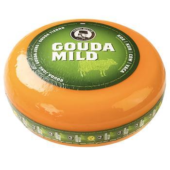 Henri Willig Gouda Mild Cheese 48% by Weight