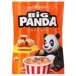 Big Panda Popcorn with Caramel Flavor 90g