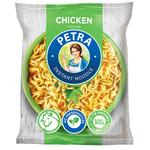 Petra Instant Vermicelli with Chicken Flavor 50g