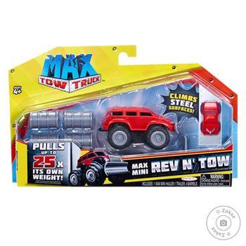 Jakks Pacific Toy Car Inertial 84884