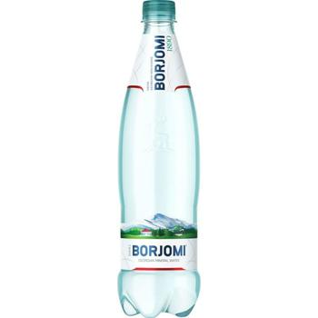 Borjomi Mineral Carbonated Water 0,75l - buy, prices for CityMarket - photo 5
