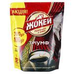 Coffee Jockey instant 400g Ukraine