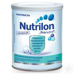 Mix milk Nutrilon milky for children from birth 400g can
