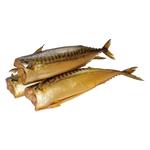 Рыба скумбрия холодного копчения
