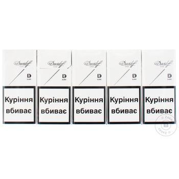 Сигареты davidoff one купить электронная сигарета elfin купить
